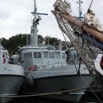 Dänische Seerettung