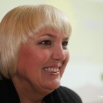 Claudia Roth DIE GRÜNEN
